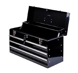 Partager facebook twitter pinterest eur 69 90 livraison - Boite a outils avec tiroirs ...