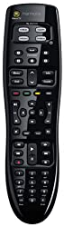 Logitech Harmony 350 for Universal Control of Up To 8 Entertainment Devices