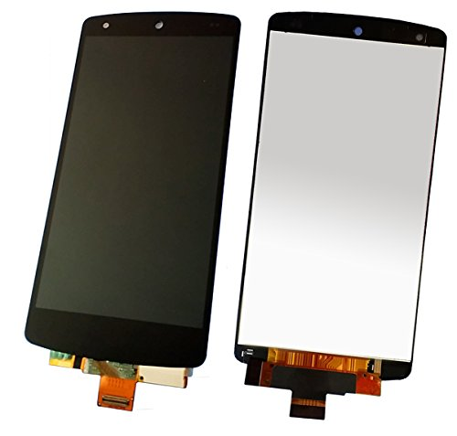 Lcd Display Touch Digitizer Screen Assembly For Lg Google Nexus 5 D821 D820 Replacement Part