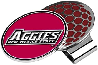 New Mexico State Aggies Golf Hat Clip amp Ball Marker