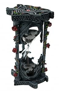 Grains Of Times Gothic Hourglass Amazon Co Uk Kitchen Amp Home