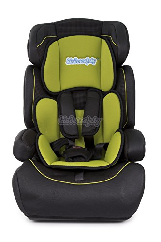 Buy Cheap KP0025F KIDS CAR SEAT LIGHT GREEN