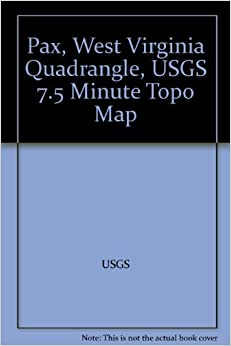 Virginia Quadrangle, USGS 7.5 minute topo map: USGS: Amazon.com: Books