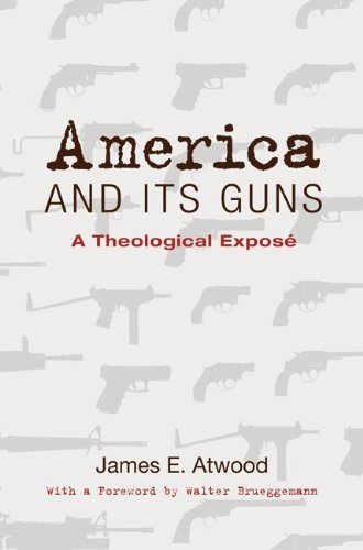 America and Its Guns: A Theological Exposé (America Gun Book compare prices)