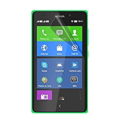 Ahha MonShield Clear Screen Protector Screenguard for Nokia XL (A-MSNKXL-CR)