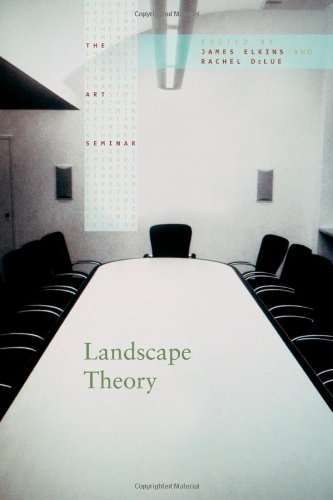 Landscape Theory (The Art Seminar)