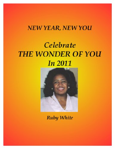 New Year, New You: Celebrate the Wonder of You in 2011