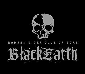 Black Earth [Vinyl LP]