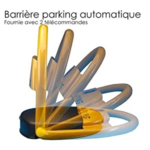 barriere de parking automatique block parking cuisine maison. Black Bedroom Furniture Sets. Home Design Ideas