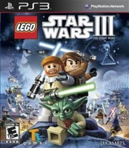 LEGO STAR WARS III: THE CLONE WARS PS3 (PS3) (Ps3 Clone Console compare prices)