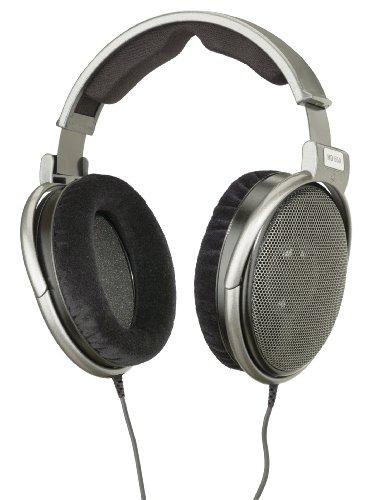 【国内正規品】 ゼンハイザー ダイナミックオープンエアヘッドホン ハイグレードモデル HD650