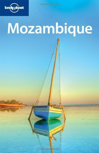 Lonely Planet Mozambique (Country Travel Guide) [Paperback]