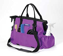 Tough-1 600 Denier Poly Grooming Tote
