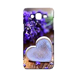 G-STAR Designer 3D Printed Back case cover for Samsung Galaxy E7 - G0906