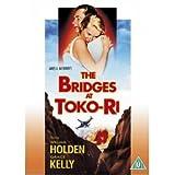 The Bridges at Toko-Ri [Reino Unido] [DVD]