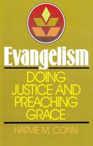 Eovospus: ~~ PDF Download Evangelism: Doing Justice and