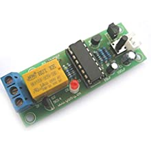 Remote Control Receiver Board Kit Remote Control Receiver Electronic Production Suite