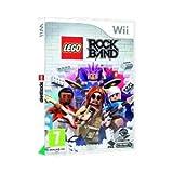 Lego Rock Band (Nintendo Wii)