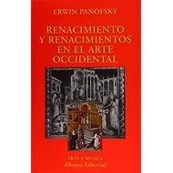 Renacimiento y renacimientos en el arte occidental (El Libro Universitario - Ensayo)