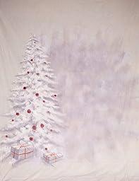 Studiohut 10\' X 20\' Holiday Series Painted Muslin Photo Video Backdrop/Background (K12253)