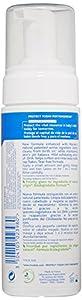 Mustela Foam Shampoo for Newborns, 5.07 fl.oz.