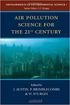 pollution is the scourge of the 21st century essay Of course, a few of us may have concerns about the pollution and environmental   in the mid-20th century, people have gained control technology  this tells me  that the majority of the sample group asked believe the people.