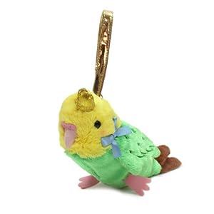 Bestever ベストエバー Crown Pouch Parakeet Green