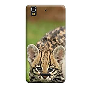 iShell Premium Printed Mobile Back Case Cover With Full protection For Micromax Yureka (Designer Case)