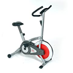 Stamina CPS 1305 Indoor Upright Exercise Bike by Stamina