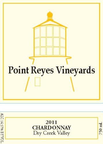 2011 Point Reyes Dry Creek Valley Chardonnay 750 Ml