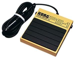 KORG ペダルスイッチ PS-1