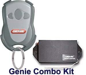 Genie Girud 1t Universal Receiver Plus Remote Garage