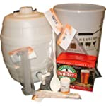 MICRO BREWERY 40 PINT BEER MAKING KIT...