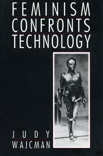 Feminism Confronts Technology PDF
