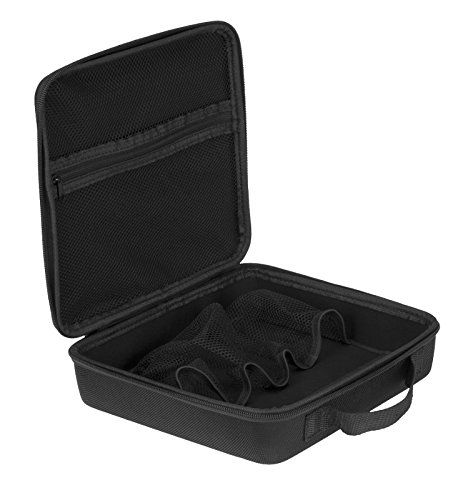 Motorola PMLN7221AR Molded Soft Carry Case to Carry Two-Way Radios (Champion Belt Case compare prices)