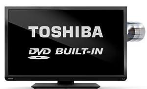 Toshiba 32D1333B 32