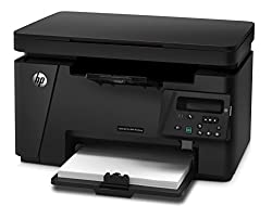 HP M126nw LASERJET PRO MFP PRINTER