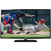 Toshiba 50L5200U 50-Inch 1080p 120Hz LED TV (Black)<br />
