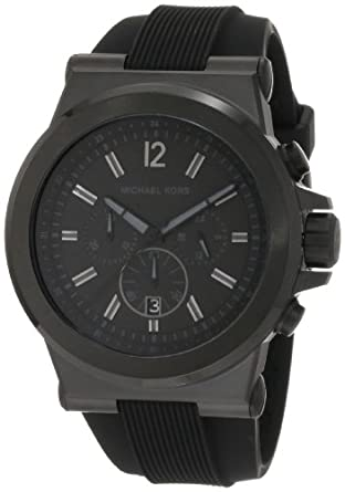 Michael-Kors-Silicone-Chronograph-MK8152