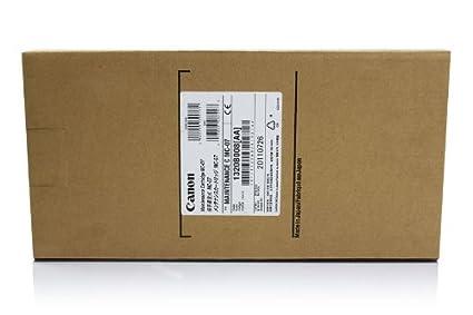 Canon Imageprograf IPF 710 - Original Canon 1320B008 / MC 07 - Collecteur de Toner Usagé