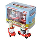Bluw Ltd Bluw Speeding Grandads