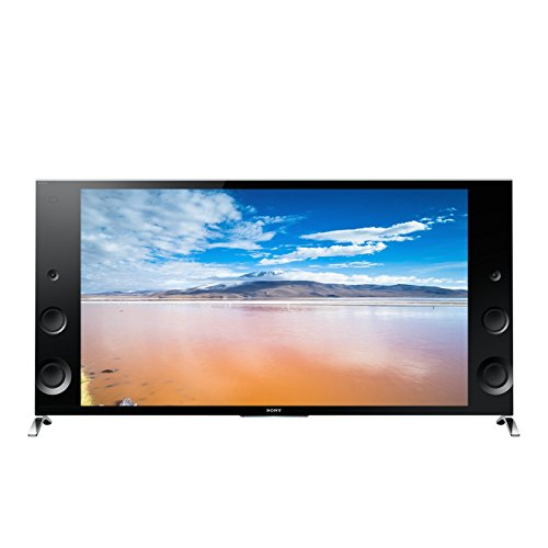 Sony KD-55X9005B - LED TVs (4K Ultra HD, B, 16:9, 3840 x 2160, 4096 x 2160, 1920 x 1080 (HD 1080), 1080i, 1080p, 480i, 480p, 576i, 576p, 720p, 1000000:1)