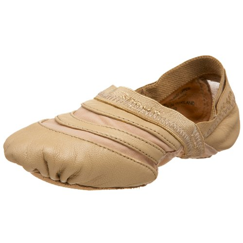 capezio-womens-freeform-ballet-shoecaramel8-m-us