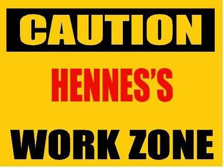 caution-hennes-work-zone-computer-desk-mousepad-decorative