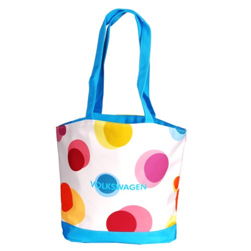 Black Friday 2013 VW Dot Tote Bag