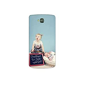 LG G Pro Lite nkt08 (4) Mobile Case by oker - Brother for Sale (in Free)