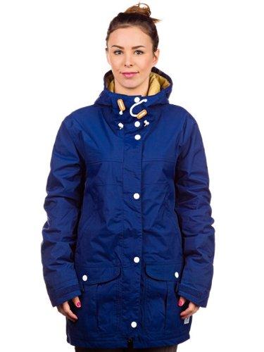 Damen Snowboard Jacke Colour Wear Blitz Parka Jacket günstig kaufen