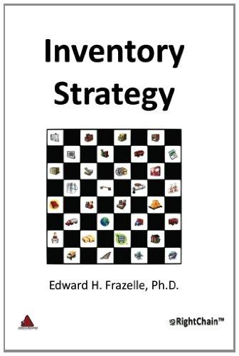Dr. Ed Frazelle Publication