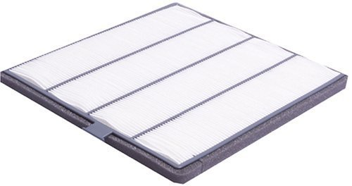 Beck Arnley 042-2017 Cabin Air Filter for select Acura/Honda models by Beck Arnley