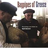 Bagpipes Of Greece